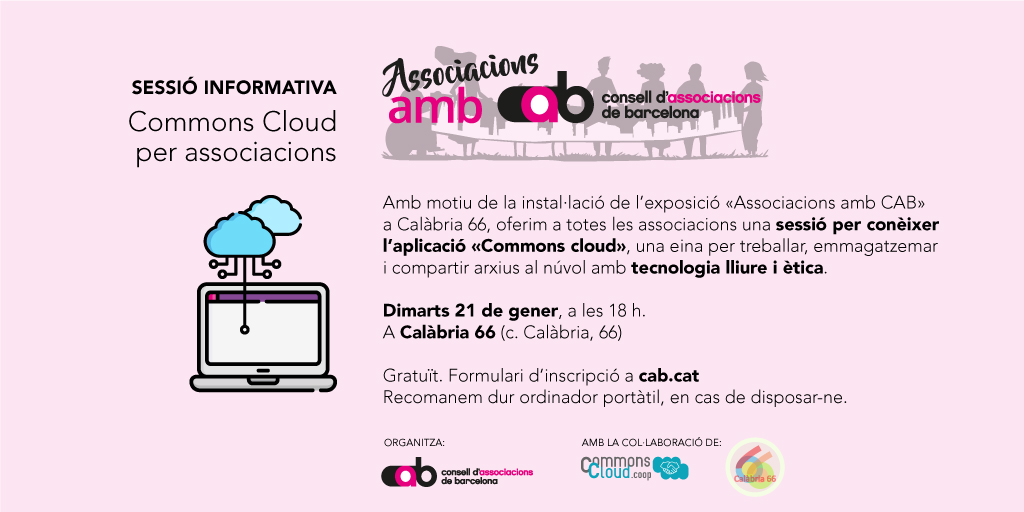 jornada commons cloud